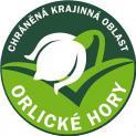 CHKO Orlické Hory - logo
